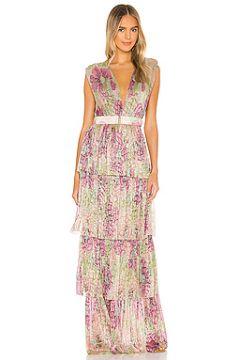 Вечернее платье skylar - Sabina Musayev(115071325)