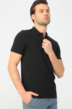 Pierre Cardin Siyah T-Shirt(114002468)