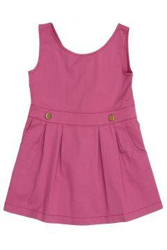 Pink&Orange Elbise(113962977)