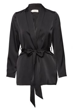 Day Jacket Blazer Jackett Schwarz BY MALINA(114157702)