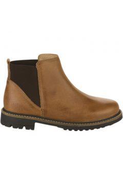 Boots enfant Fétélacé Boots garçon - FéTéLACé - Naturel - 28(101674666)