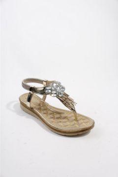 OFLAZ Kd52212 Günlük Kadın Sandalet(120830091)