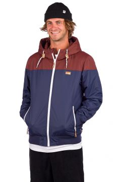 Iriedaily Insulaner Jacket bruin(122511432)