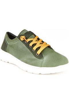Chaussures On Foot BASKET 10000 KAKI(127945318)