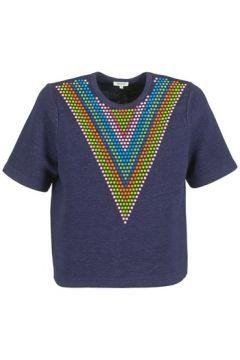 Sweat-shirt Manoush DOUDOU STAR(115385148)