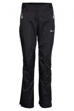 Steigen 3-Layer Technical Shell Trouser Sport Pants Schwarz SKOGSTAD(114156332)