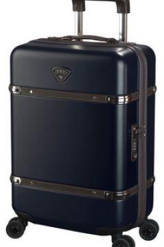 Valise Jump Valise rigide cabine Cassis ref_jum8300-noir(128011951)