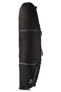 Ocean and Earth Wheel Triple Shortboard Surfboard Bag - Black(110360084)