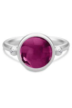 Prime Ring Ring Schmuck Silber JULIE SANDLAU(89133321)