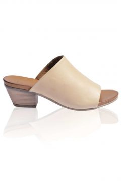 BUENO Shoes Siyah Bayan Terlik 9j1815(110944990)