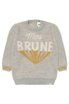 Pullover Mini Brune(117296150)