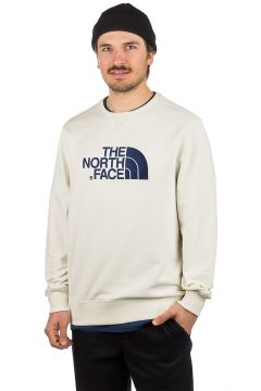 THE NORTH FACE Drew Peak Crew Light Sweater wit(85190510)
