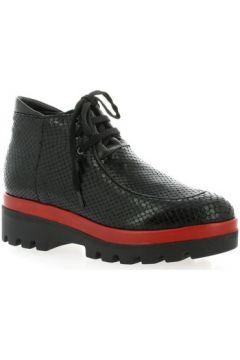 Boots Benoite C Boots cuir python(101663806)