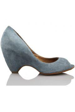 Chaussures escarpins Vienty salle de chaussure florale(115449418)