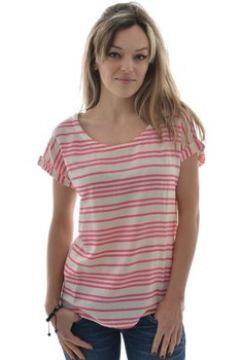 Chemise Esprit patch stripe(115461651)