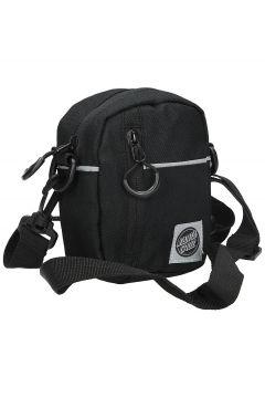 Santa Cruz Connect Shoulder Bag zwart(85188889)