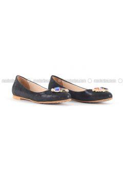 Black - Flat - Flat Shoes - Vocca Venice(110340693)