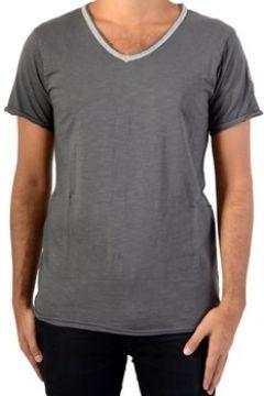 T-shirt Le Temps des Cerises Tee Shirt Pierre(115430436)