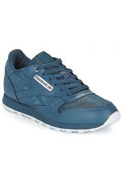Chaussures enfant Reebok Classic CLASSIC LEATHER J(115392874)