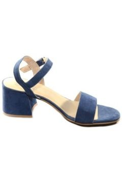 Sandales Gardini Sandale Bleu 2849123(127895171)