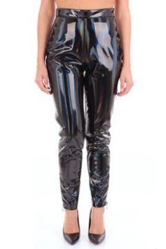 Pantalon Balmain PF05016X050(115529041)