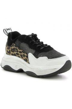 Chaussures Vitamina Tu Baskets léopard(128000686)
