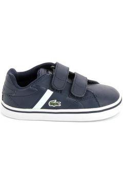 Chaussures enfant Lacoste Fairlead 316 1 BB Marine(115459547)