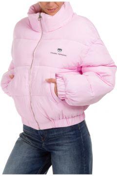 Women's outerwear jacket blouson hood(123053697)