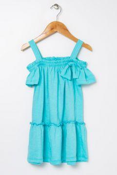Limon Mint Elbise(113996326)