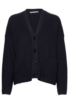 Willia Cardigan Strickpullover Blau BOSS(114355527)