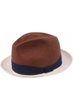 Chapeau Nativos Chapeau panama Bicubano marron(88563990)