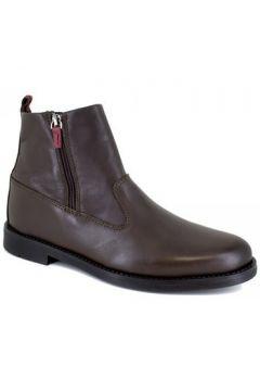 Boots J.bradford Bottine Cuir JB-CARERA(101535519)