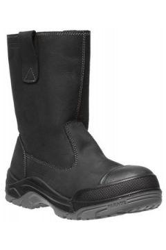 Chaussures Parade BOTTES SECURITE NOIR NARVIX(115600650)