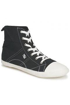 Chaussures Dorotennis MONTANTE LACET INSERT(115457635)