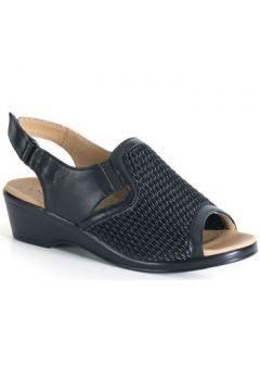 Sandales Calzamedi sandale confortable lame élastique(127858785)