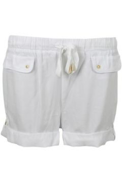Short Tommy Hilfiger Short Tara blanc pour femme(88455701)