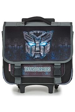 Cartable Dessins Animés TRANSFORMERS CARTABLE A ROULETTES 38CM(115431878)