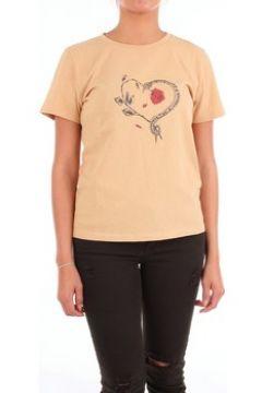 T-shirt Saint Laurent 525491YB2UM(101604290)