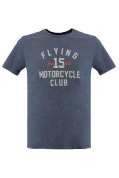 T-shirt Penn Rich Woolrich CLUB TEE(88527425)