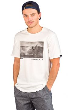 O\'Neill Photoprint T-Shirt wit(117093917)