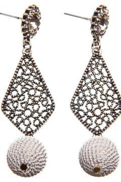 Серьги Fashion Jewelry(117480231)