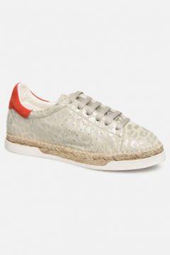 SALE -40 Canal St Martin - LANCRY PE19 - SALE Sneaker für Damen / grau(114781470)
