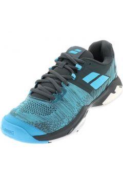 Chaussures Babolat Propulse blast grey blue(127922730)