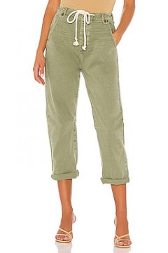 Широкие брюки safari - One Teaspoon(115063366)