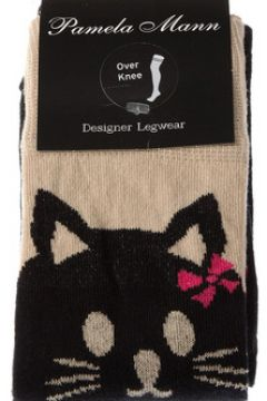 Collants Pamela Mann Jambière courte - Mode - Cat - Coton(101736528)