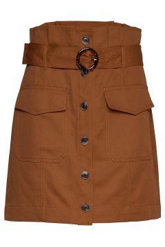 Paperbag Utility Skirt Kurzes Kleid BANANA REPUBLIC(116414645)