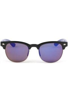 Lunettes de soleil enfant Eye Wear Lunette soleil enfant bleu verre miroir Roy 6 a 12 ans(127895053)