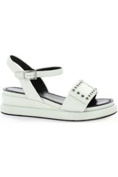 Sandales Adele Dezotti Nu pieds cuir(127910176)