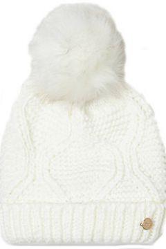 Bonnet Guess Bonnet Hat ref_guess41701 Off Blanc(115558178)