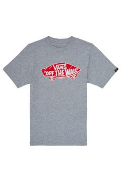 T-shirt enfant Vans BY OTW LOGO FILL(128008971)
